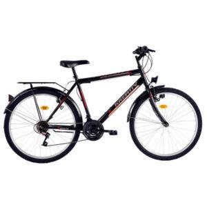 "Bicicleta DHS KREATIV 26"" - DHS 2613"