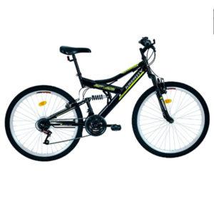 "Bicicleta DHS KREATIV 26"" - DHS 2641"