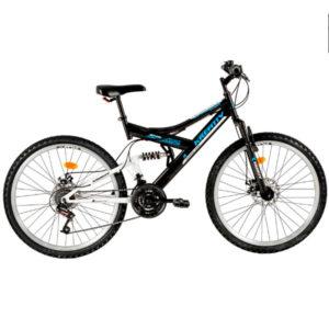 "Bicicleta DHS KREATIV 26"" - DHS 2643"