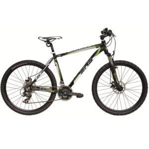 """Bicicleta DHS TERRANA 26"""" - DHS 2625"""