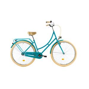 Bicicleta DHS Citadine 2832 (2018)
