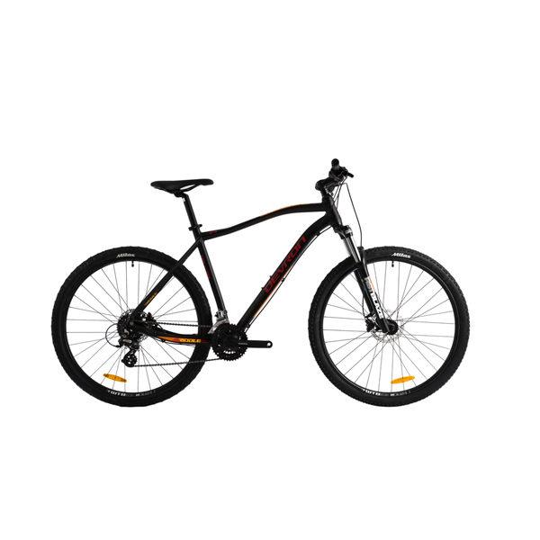 Bicicleta Devron Riddle M1.9 (2018)2