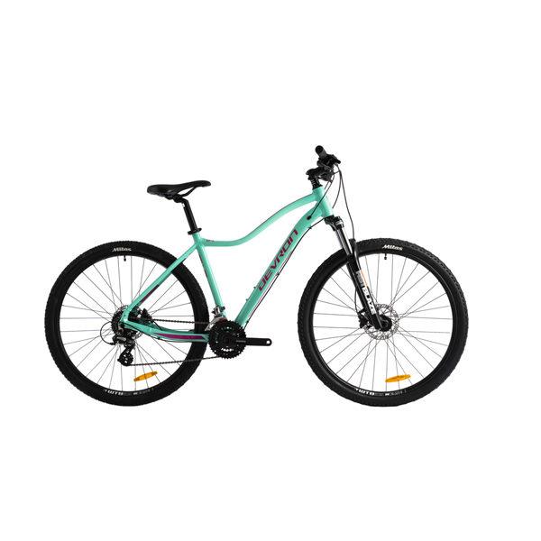 Bicicleta Devron Riddle W1.9 (2018)