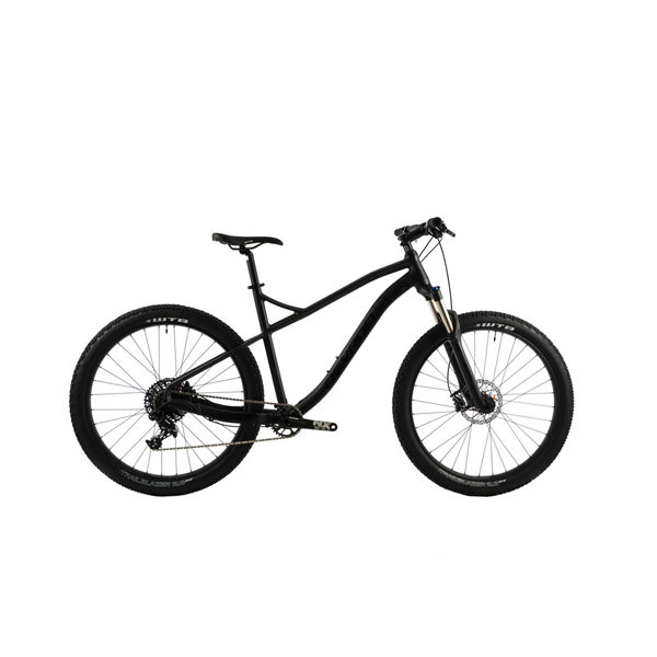 Bicicleta Devron Zerga 2.7 (2018)