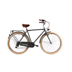 Bicicleta DHS Citadine 2833 (2018)