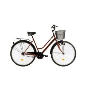Bicicleta Kreativ 2812 (2018)