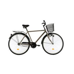Bicicleta Kreative 2811 (2018)